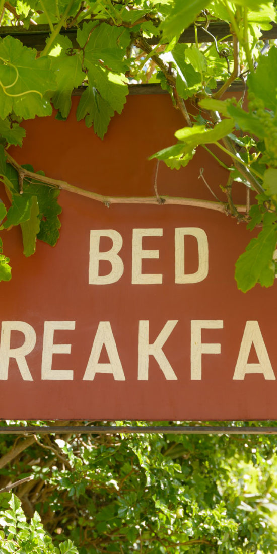 bed and breakfast in sardegna