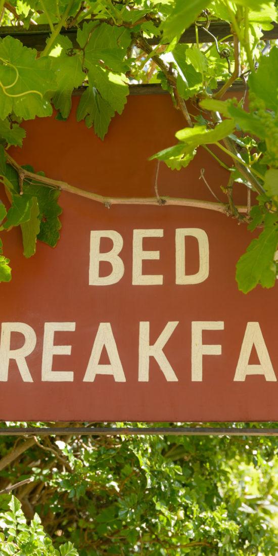 Dove dormire o soggiornare in Sardegna