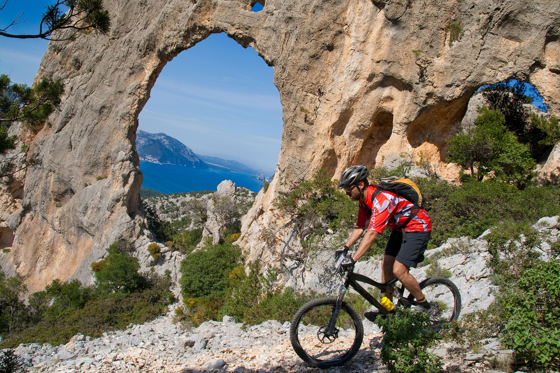 Bike in Sardegna