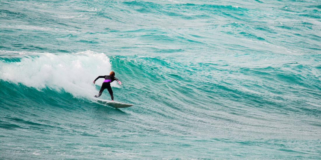 Surf in Sardegna