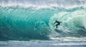 surfare in sardegna nord e sud