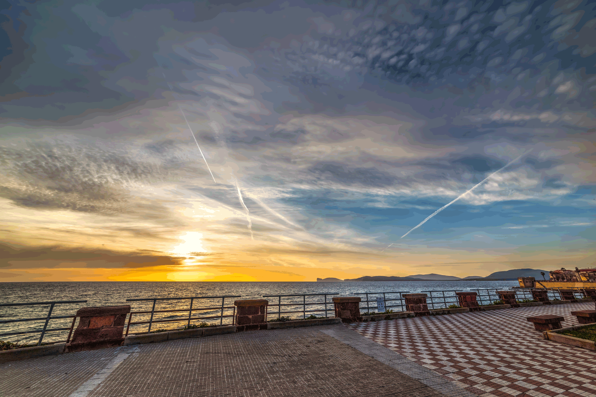 clima della Sardegna